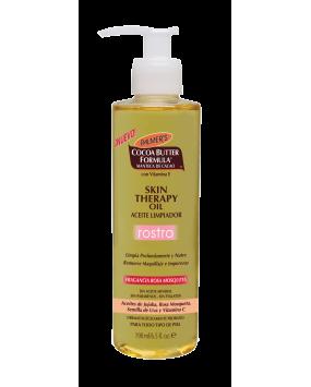 Skin Therapy Oil Aceite Limpiador Rostro